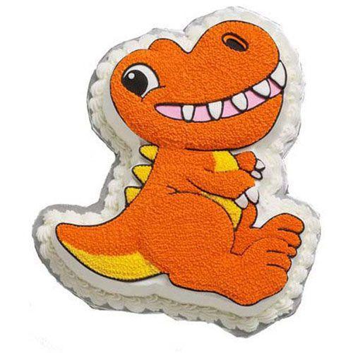 Dinosaurio en forma de zarzamora Comestibles Decoración Cupcakes Tortas hijo Niños Niñas Niños