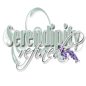 "Serendipity Refined: An Unlikely ""Blogger"""