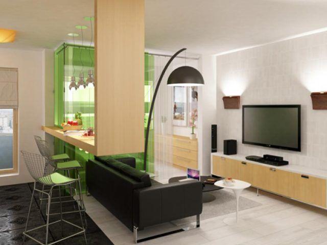 Wundervoll Wunderschönes Kleines Studio Apartment Design Ideen | Mehr Auf Unserer  Website | #Wohnung