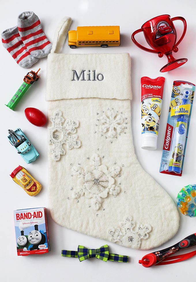 Because stockings are the best part | Stocking stuffers, Stockings ...