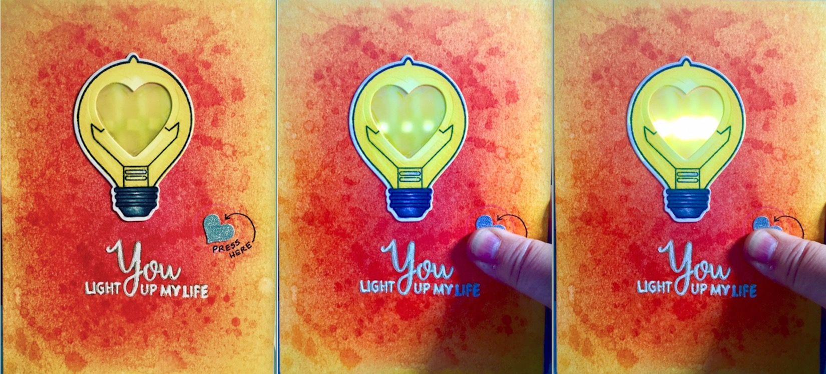 Technique Tuesday Light Bulb Moment에 대한 이미지 검색결과