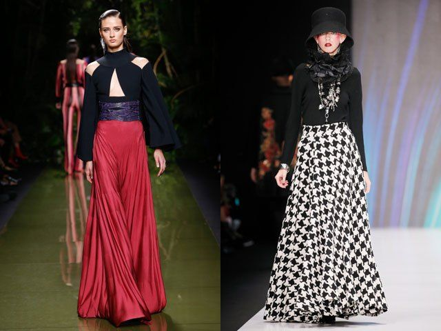 Jeans Is Not The Only Option For Trendy Looks-Telugu Fashion News