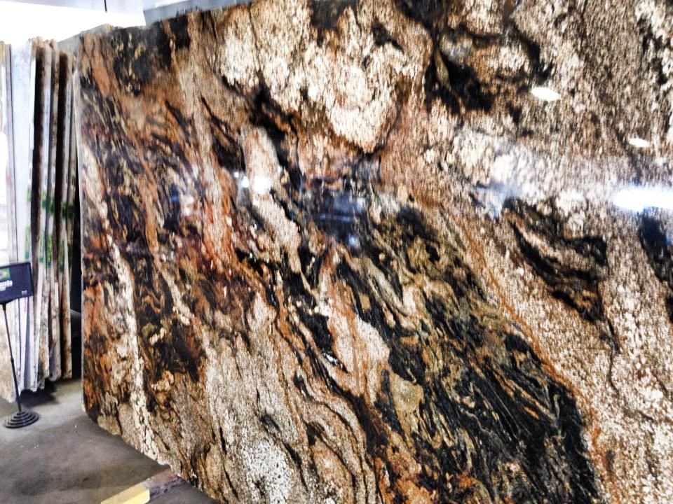 Pin On Exotic Granite Slabs