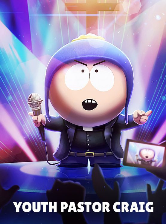 Media South Park Phone Destroyer Creek South Park South Park South Park Funny