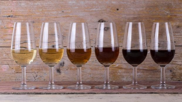 Why old school port wines are making a comeback in 2017