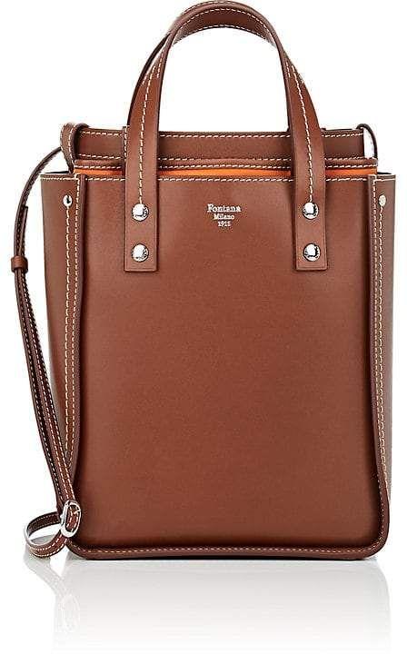 72bbee8a2f93 Fontana Milano 1915 Women's Tum Tum Lady 2-In-1 Tote Bag & Backpack ...