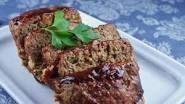 Photo of Healthy Grilled BBQ Meatloaf Foil Pack   Dinner  #BBQ #Dinner #foil #grilled #