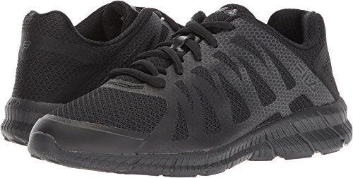 628b3c8ffdd1a Fila Womens Memory Finition Running Sneakers Black Mesh Rubber 75 M *** **  AMAZON BEST BUY ** #LivingRoomSet