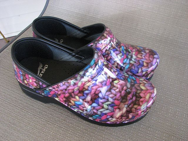 I want these shoes!