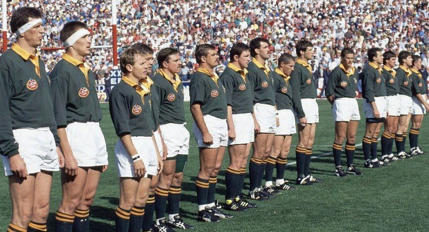 Best Team Ever Rugby Quotes International Rugby Springbok Rugby