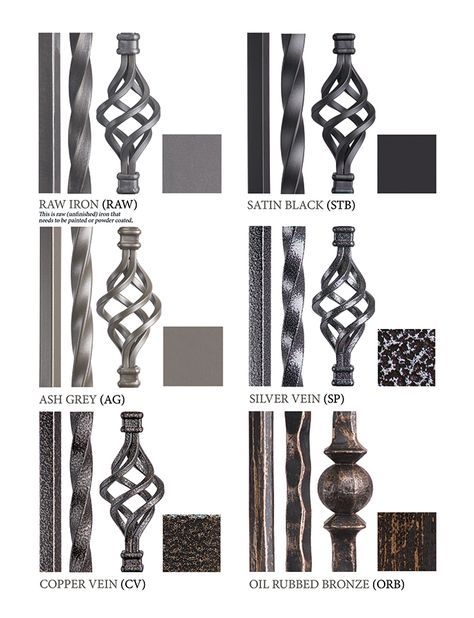 Best House Of Forgings Iron Balusters House Of Forgings 400 x 300