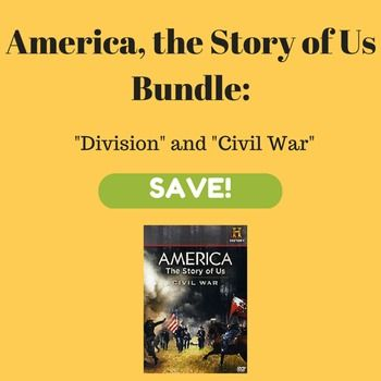 america the story of us worksheet activities for division and civil war division worksheets. Black Bedroom Furniture Sets. Home Design Ideas