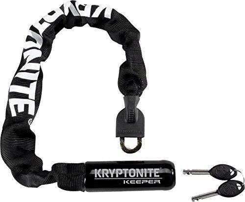 Bike Chain Locks Kryptonite Keeper 755 Int Chain 21 Click