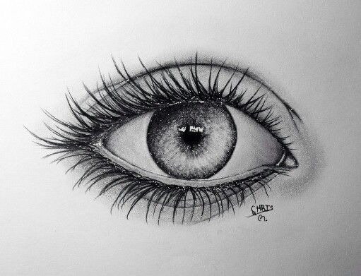 Eye Sketch - Roman0701   Art....   Pinterest   Sketches Eye And Drawings