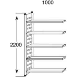 Steel shelves#shelves #steel