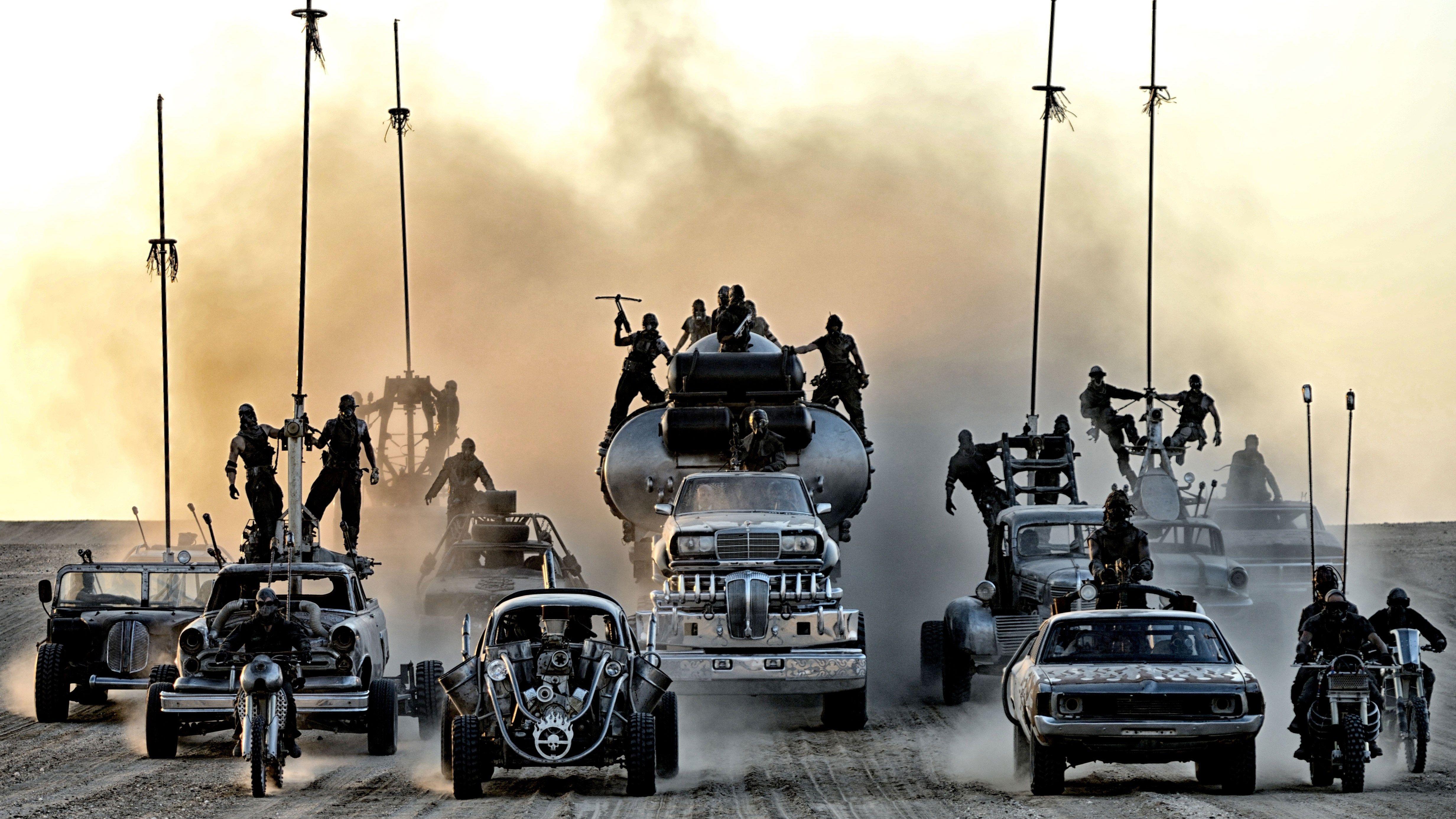 4k Wallpaper Mad Max Fury Road 4928x2772 Mad Max Fury Road