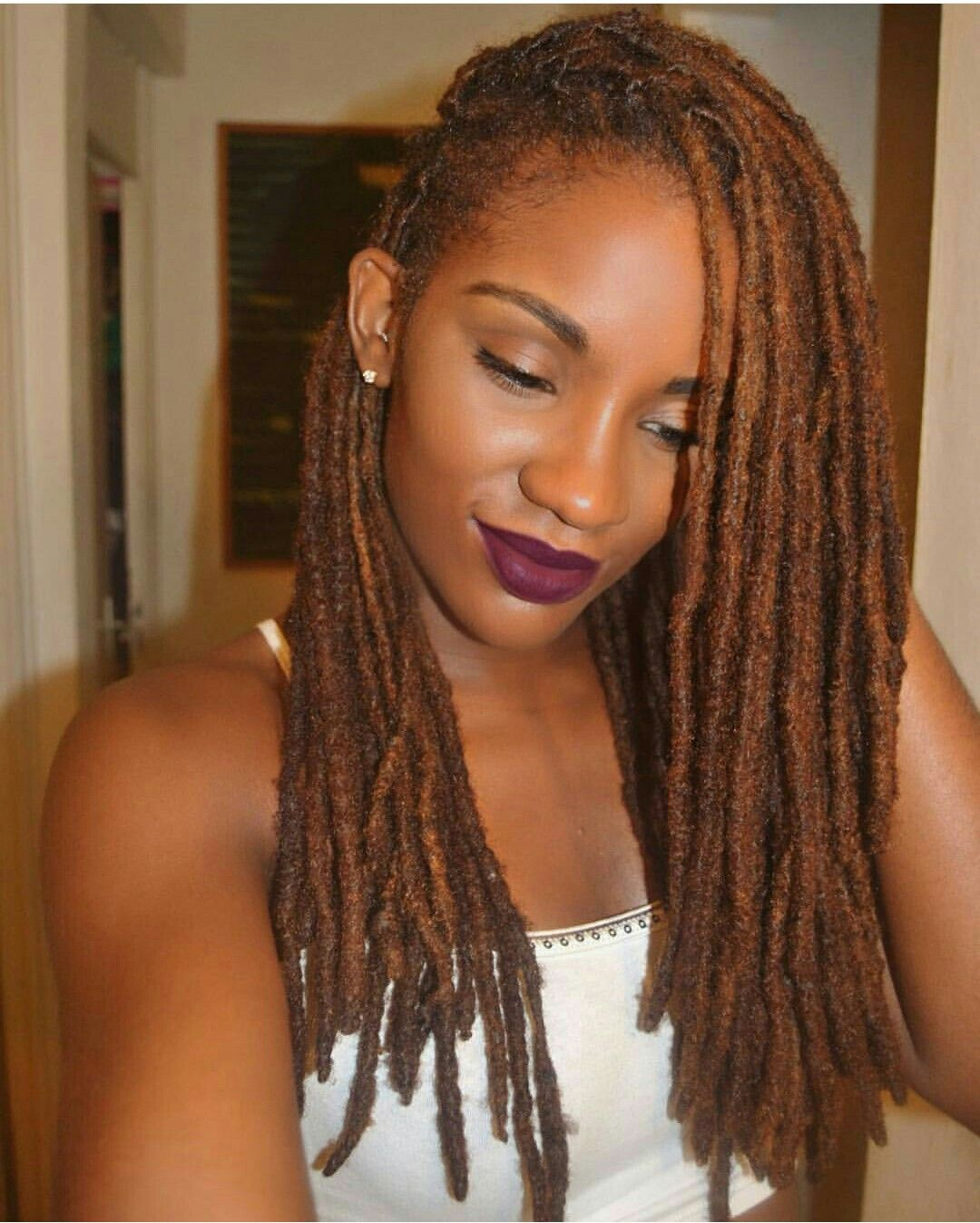dreadlocks styles for hair 30 superb hairstyles for 40 hair styles 7914