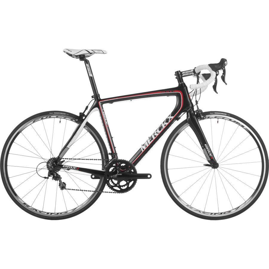 Merckx Emx 1 Shimano 105 Road Bike Big Sale 1560 Merckx S Emx 1 Was Constructed Using A Full Carbon Laminate Layup Essentially This Techn Road Racing Bike