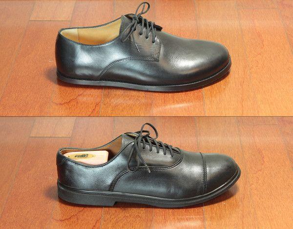 Minimalist shoes, Dress shoes