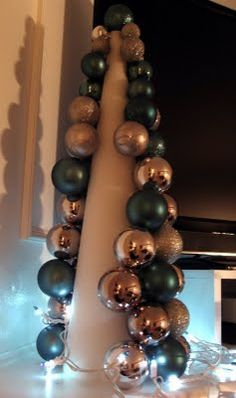 Photo of The Possibilities of Ornament Balls