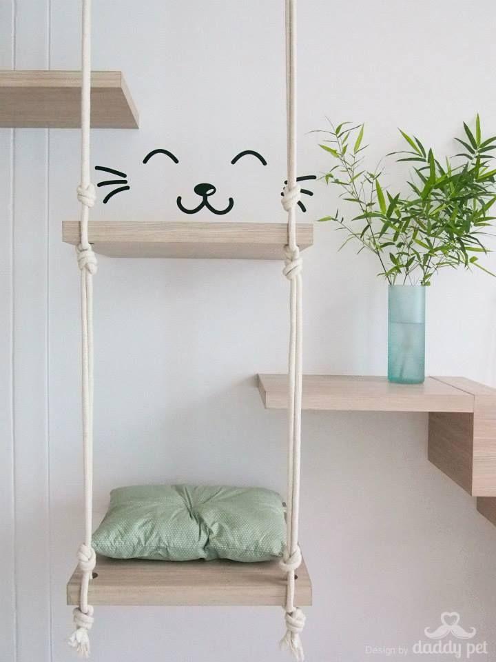 pingl par patricia cordia sur stuff to make pinterest chats chatterie et caisses en bois. Black Bedroom Furniture Sets. Home Design Ideas