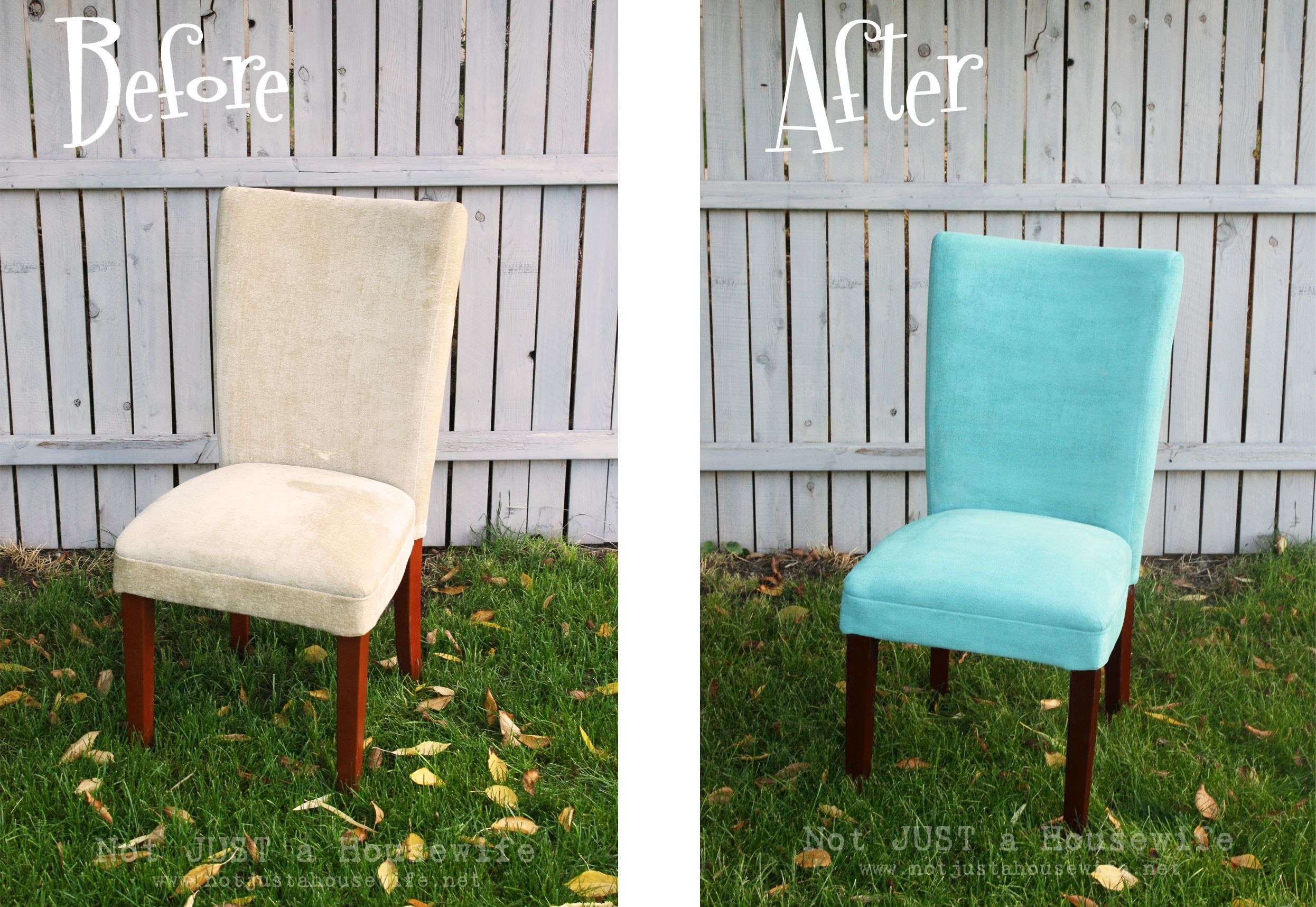 Painting Upholstered Furniture. Without Sacrificing The Comfyness Of The  Fabric. Definitely Doing This To