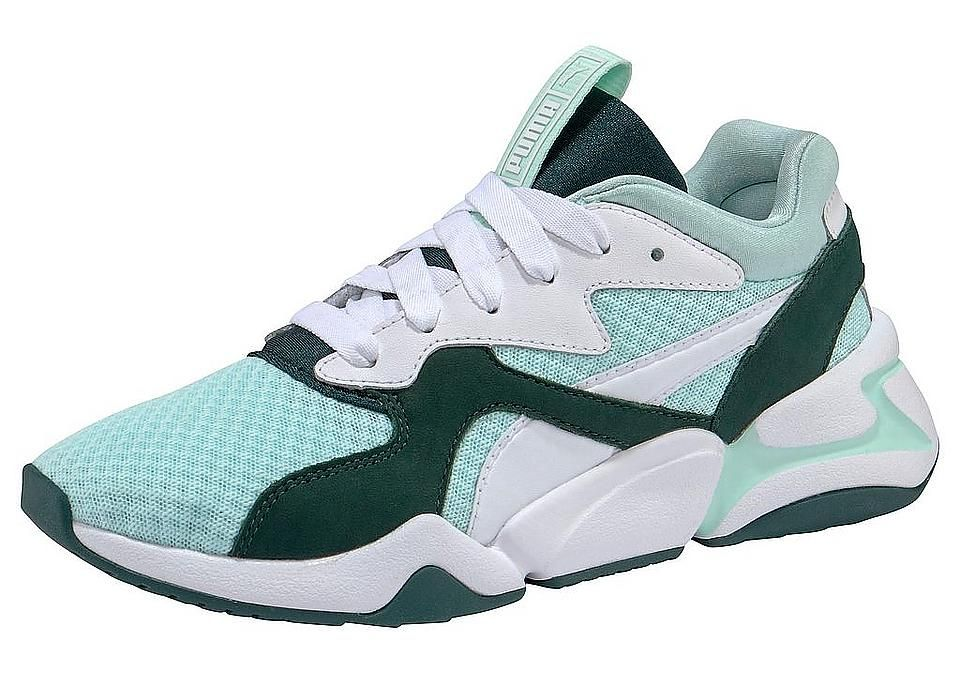 Baur Zusmpv In 90´s Bloc »nova Sneaker Puma Wn´s« 2019ugly XnOk0w8P