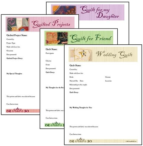 Free Printable Quilt Journal Pages Quilt Planner Bullet Journal Quilting Free Quilt Designs