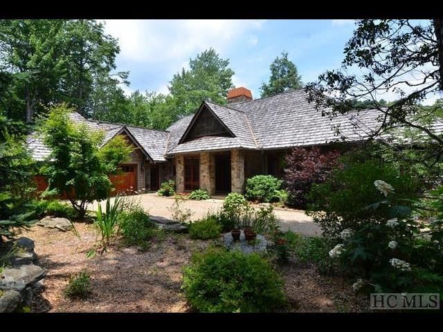 Best Property Site For 1442 Owl Gap Road Highlands Nc 28741 400 x 300