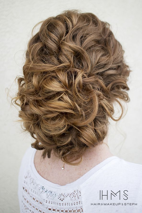 Pin By Zuzu On Hair Pinterest Bridal Hairstyle And Updos