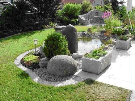 Beeteinfassung - Seite 1 - Gartenpraxis - Mein schöner Garten online ...