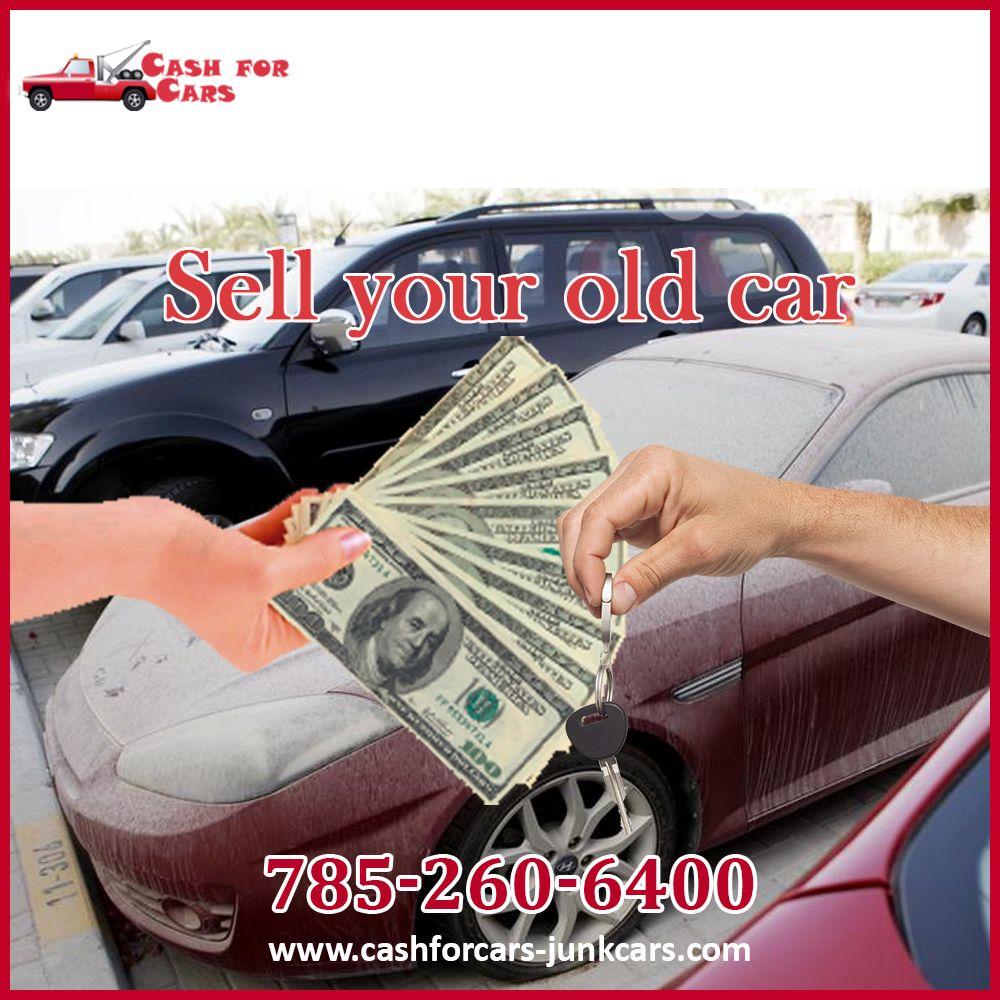 Sell your old car its very easy , Contact Cash for Cars