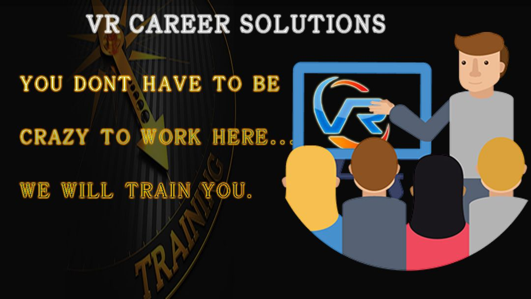 Enhance your it career through vrcareersolutions
