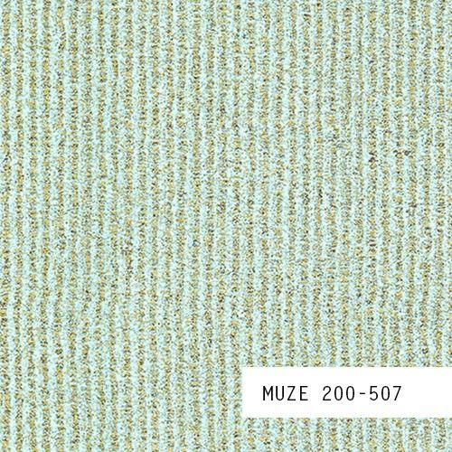 Papier peint ÉCHANTILLON MUZE S-200-5XX Intissé papier peint