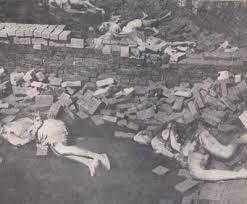 Archive 1971  বাঙালির কান্না (Tears of Bangladesh) 2