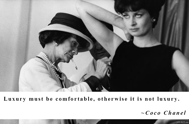 15 best Coco Chanel Quotes images on Pinterest | Coco chanel ...
