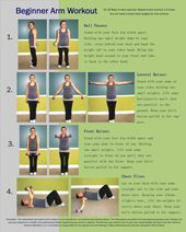 Perfect beginners arm workout And Review,  #Arm #Beginners #diettipsforbeginnersworkoutroutin... #beginnerarmworkouts
