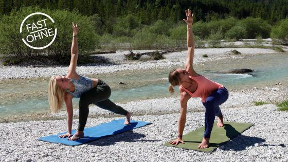 Alle unsere gratis Yoga Videos