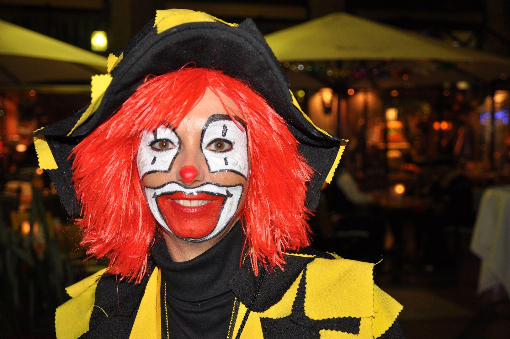 Der Clown Kostenlos Ansehen