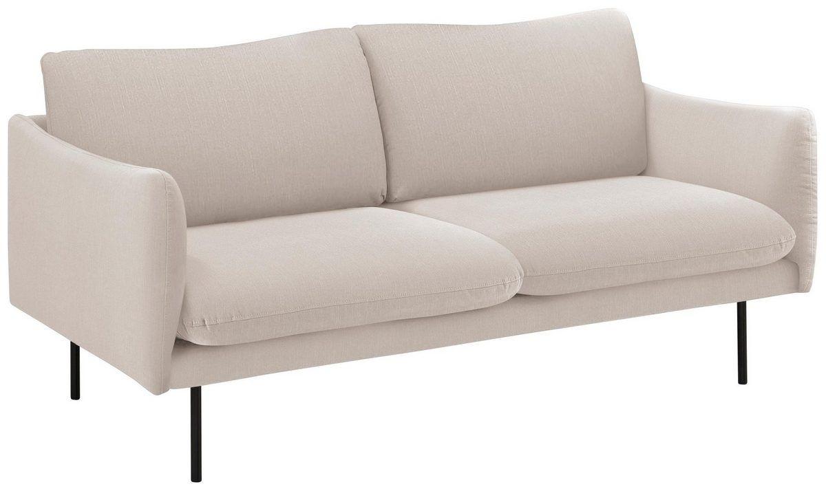 Andas 2 Sitzer Mavis Mit Losen Sitz Und Ruckenkissen Skandinavischer Stil Online Kaufen Skandinavischer Stil Modernes Sofa Und Stil
