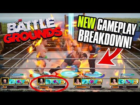 Wwe 2k Battlegrounds Download Free For Pc Mac Book Wwe 2k Battlegrounds Download And Review In Detail New Released Game In 2020 Is Ww In 2020 Wwe Wwe 2k Online Match