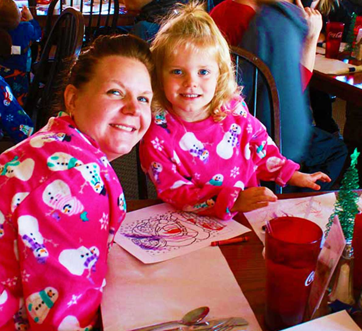 Dress up in your PJs and head to the RailYard Restaurant, located adjacent to the Elkins Depot, for a RailYard Holiday Dinner with live music. Reservations: http://railyarddining.com/specials/the-railyard-holiday-package/
