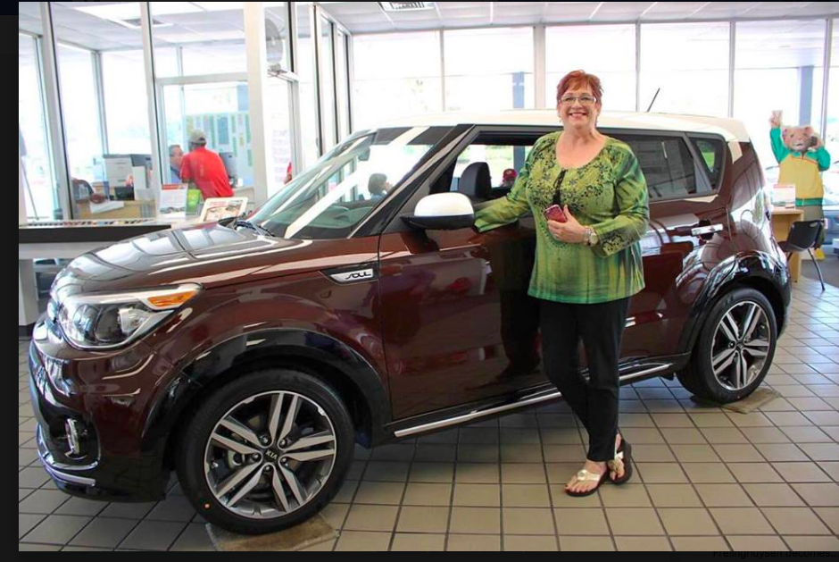 We Are Thrilled To Congratulate Pat Williams On The Purchase Of Her Beautiful 2017 Limited Edition Soul She Fell In Love Immediately And Purchased It