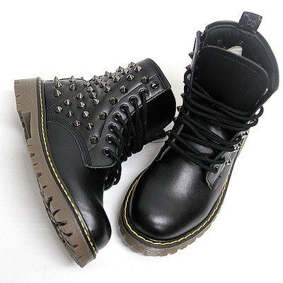 Combat Boots US6 11 Womans Military