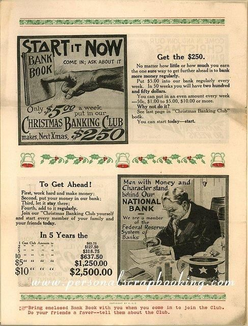 Vintage Papers & Receipts (40)   Free Printable ~ Ephemera ...