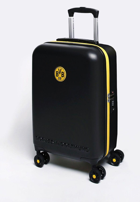 Koffer Klein Mainz