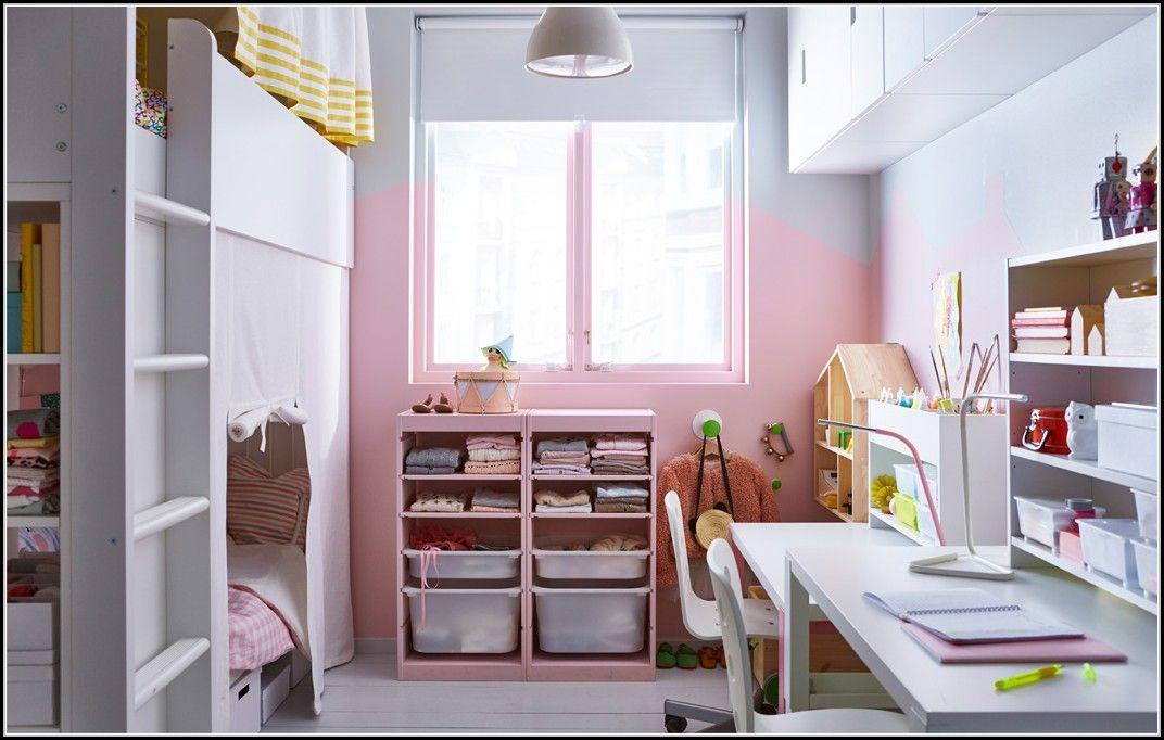 Kleines Kinderzimmer Einrichten Ikea Kinderzimme House