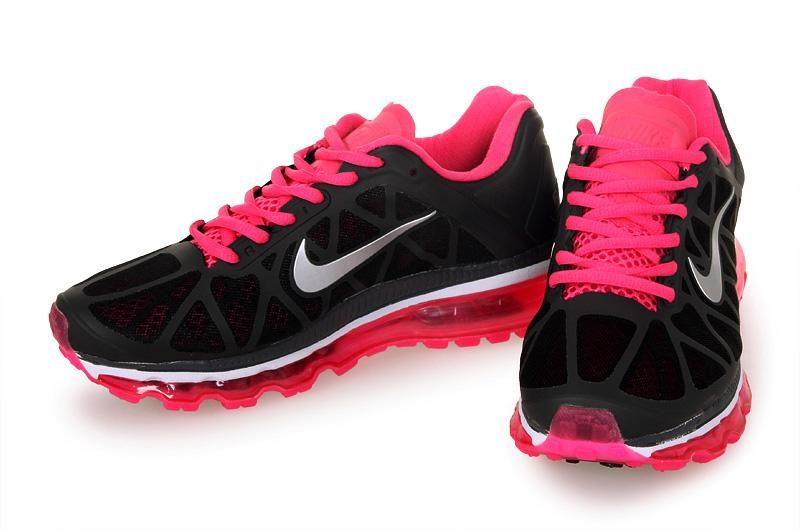 f828429e3c9ee 2011 Women Black Pink White - Women Nike Air Max 2011 NIKE LUNAR SHOES