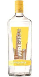 New Amsterdam Pineapple Vodka Pineapple Vodka Vodka Best