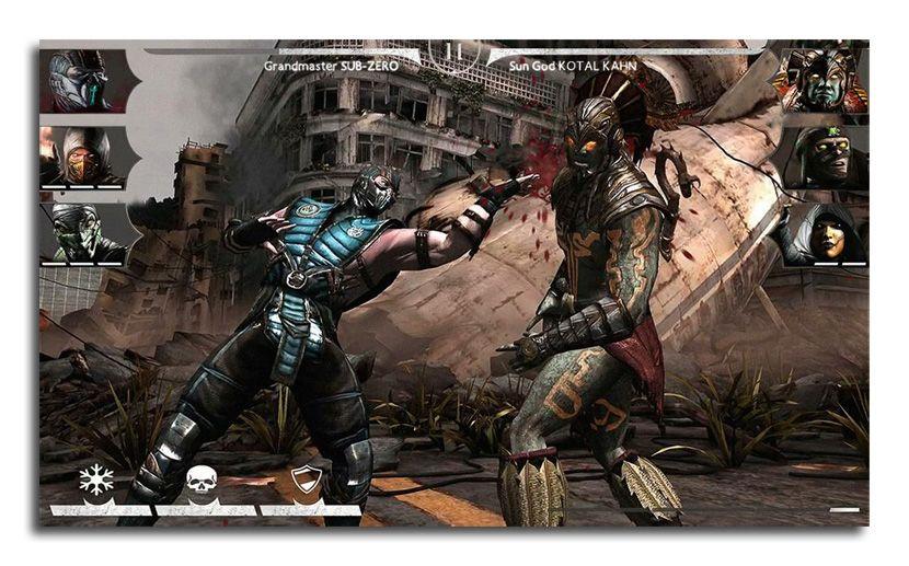 4 Juegos De Lucha Donde Usar Los Puños Y Las Patadas Juegos De Lucha Mortal Kombat Gratis Juegos